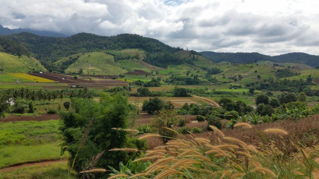 Prowincja Mae Hong Son