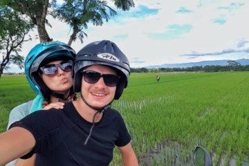 49 znaków że za długo podróżujesz po Azji