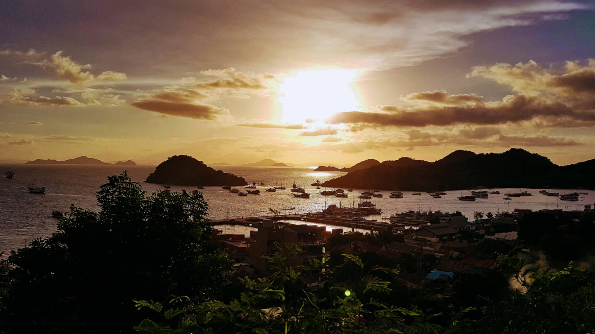 Dlaczego Flores tonajpiękniejsza wyspa Indonezji (1)