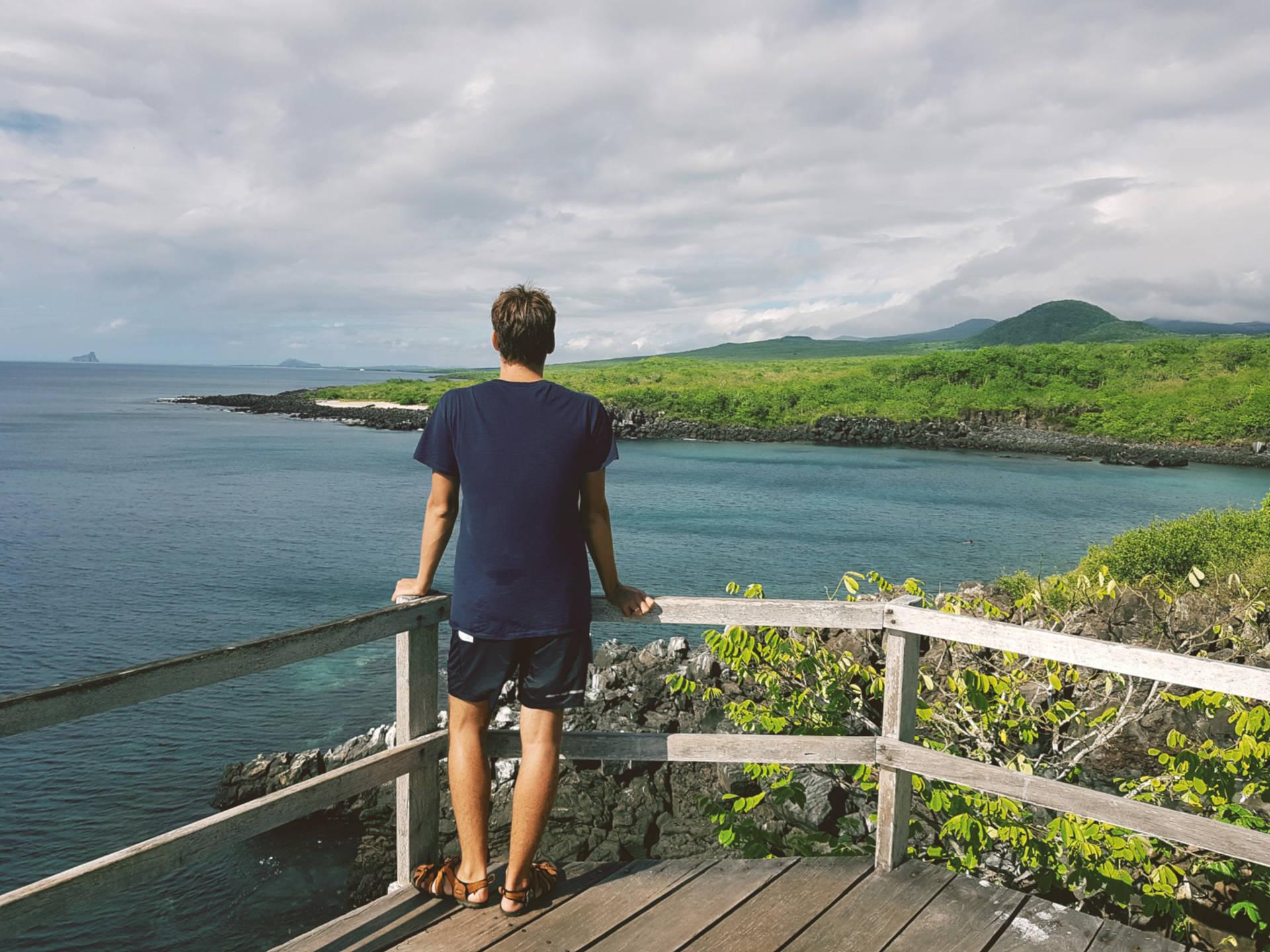 Jak tanio zwiedzić Wyspy Galapagos Darmowe atrakcje nawyspach (16)