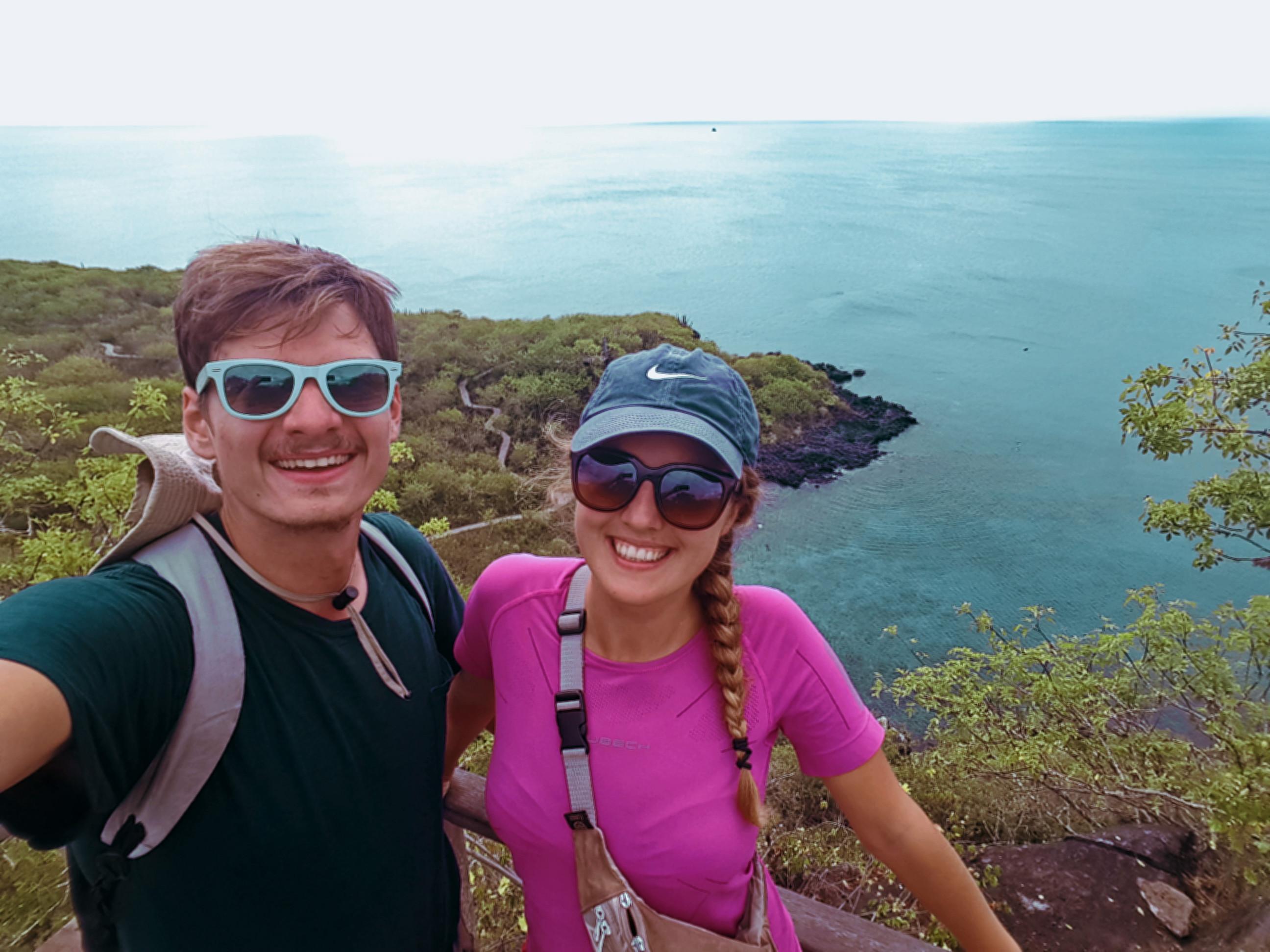 Jak tanio zwiedzić Wyspy Galapagos Darmowe atrakcje nawyspach (17)