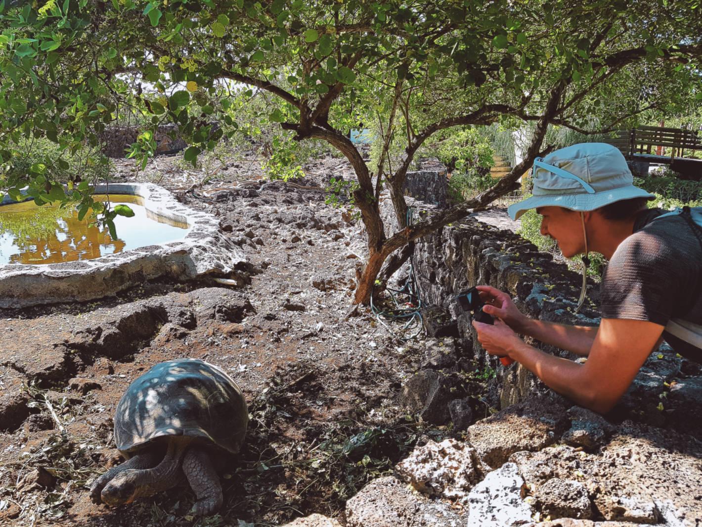 Jak tanio zwiedzić Wyspy Galapagos Darmowe atrakcje nawyspach (4)