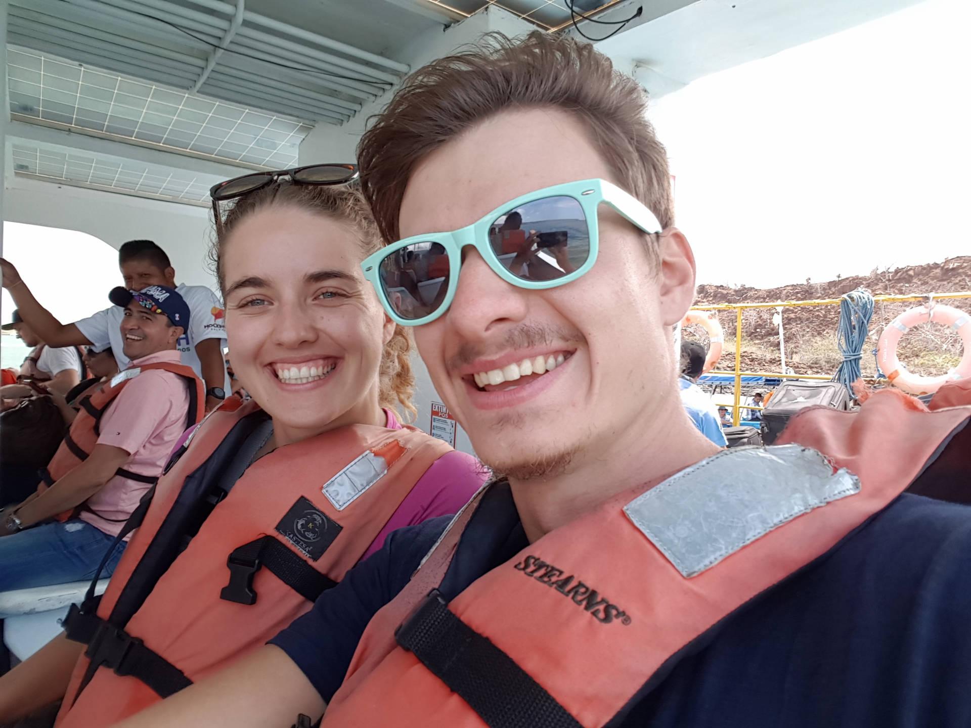 Jak tanio zwiedzić Wyspy Galapagos Darmowe atrakcje nawyspach (23)
