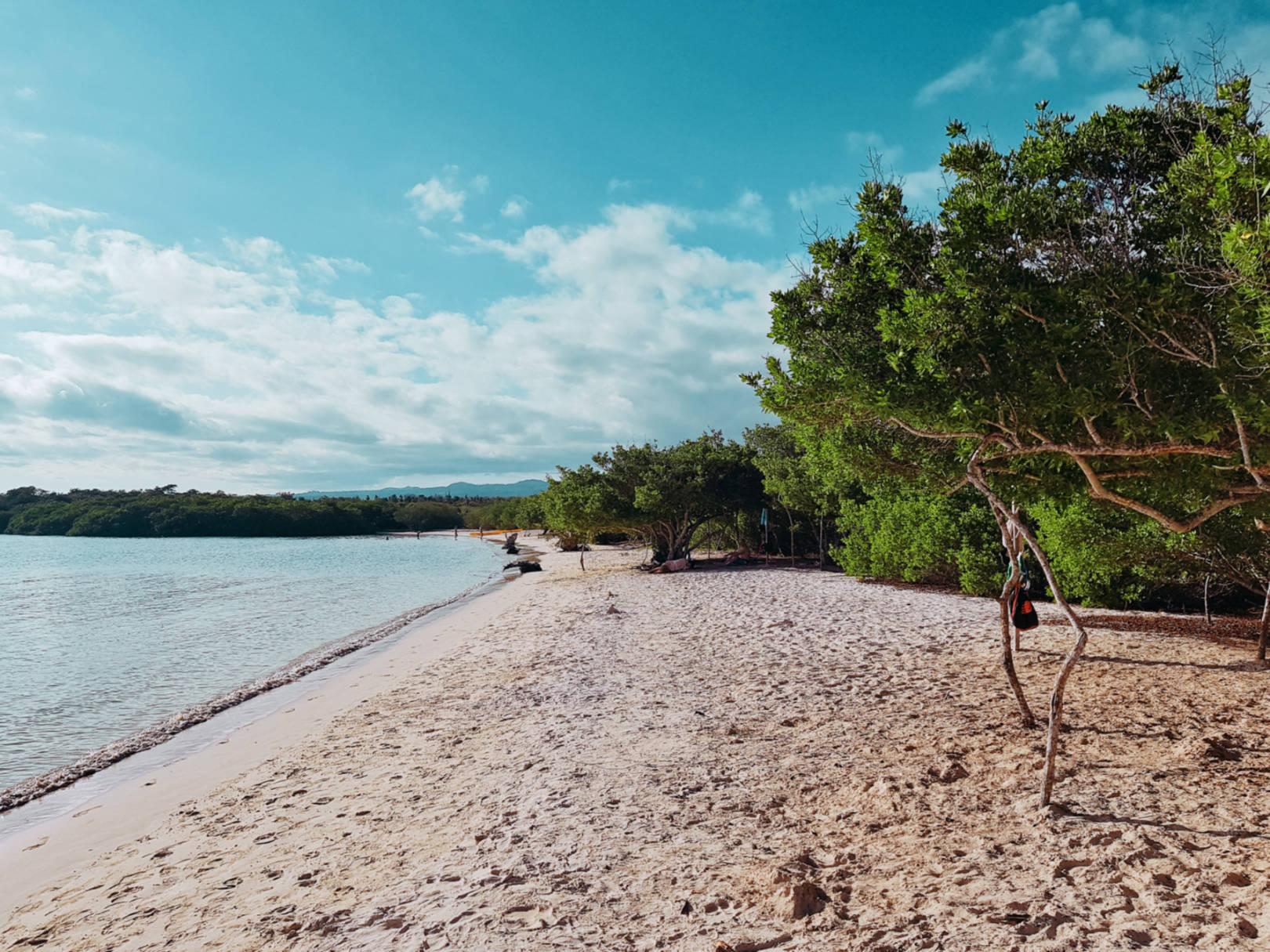 Jak tanio zwiedzić Wyspy Galapagos Darmowe atrakcje nawyspach (5)