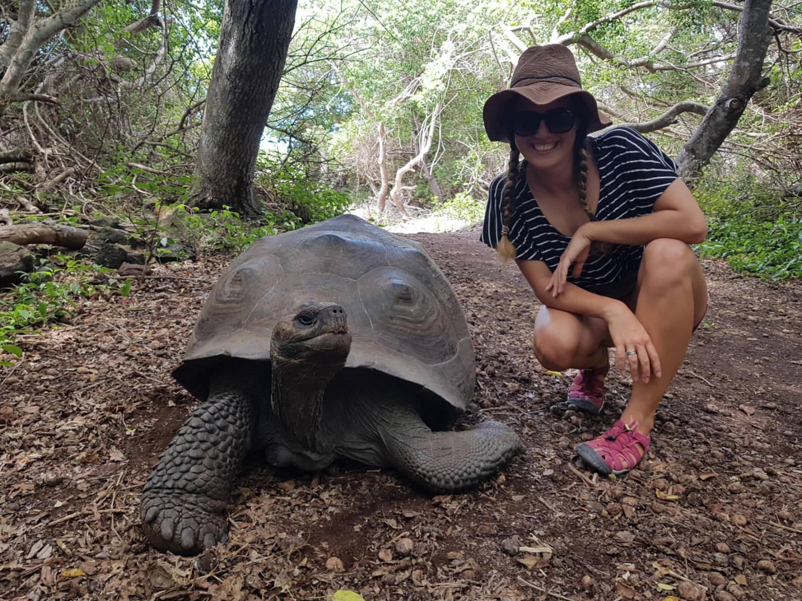 Zaczarowane Wyspy Galapagos (7)