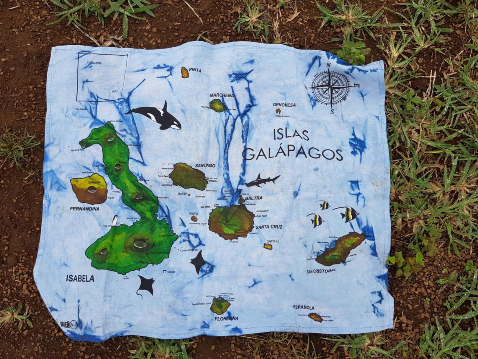 Zaczarowane Wyspy Galapagos (8)