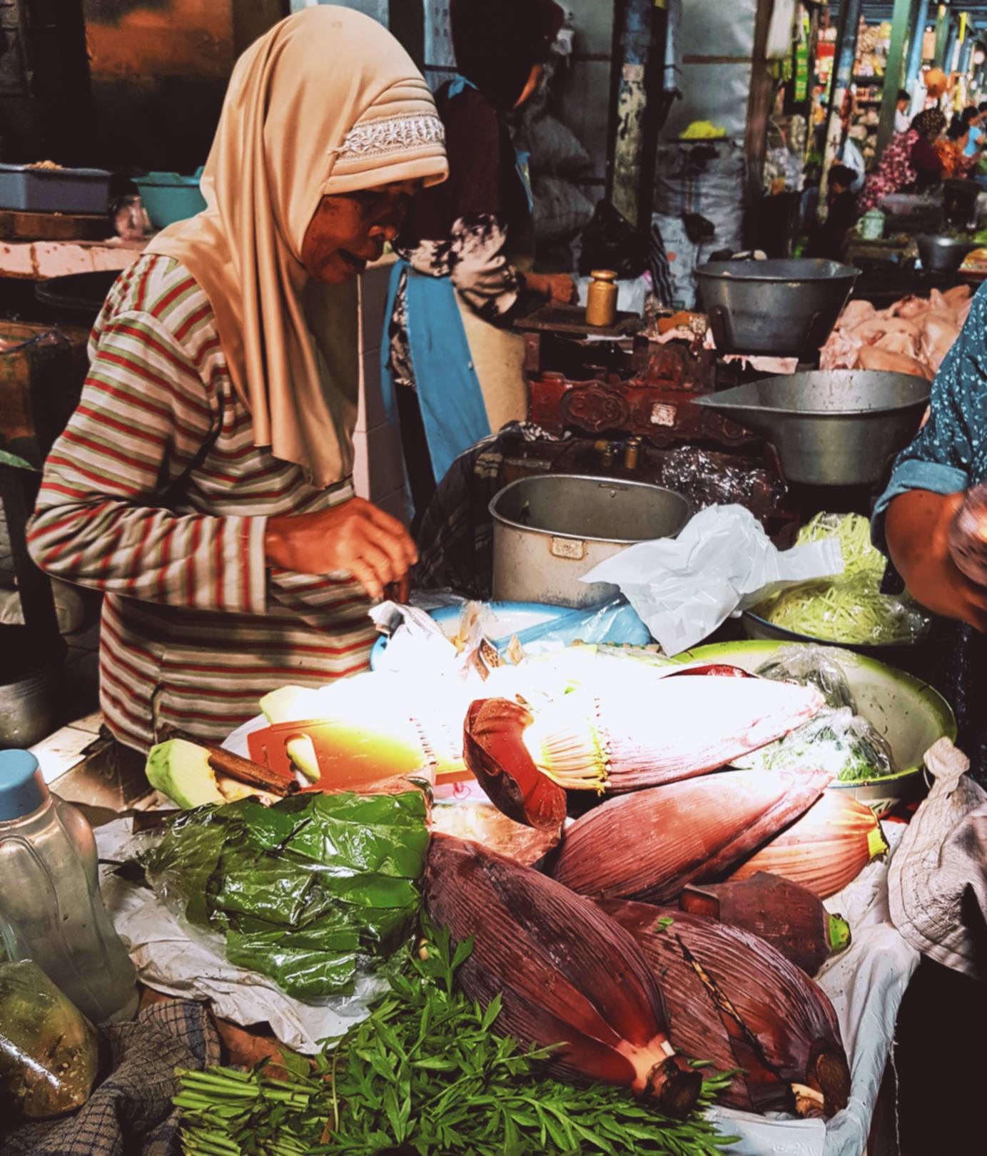 Kurs gotowania wYogyakarcie (1)