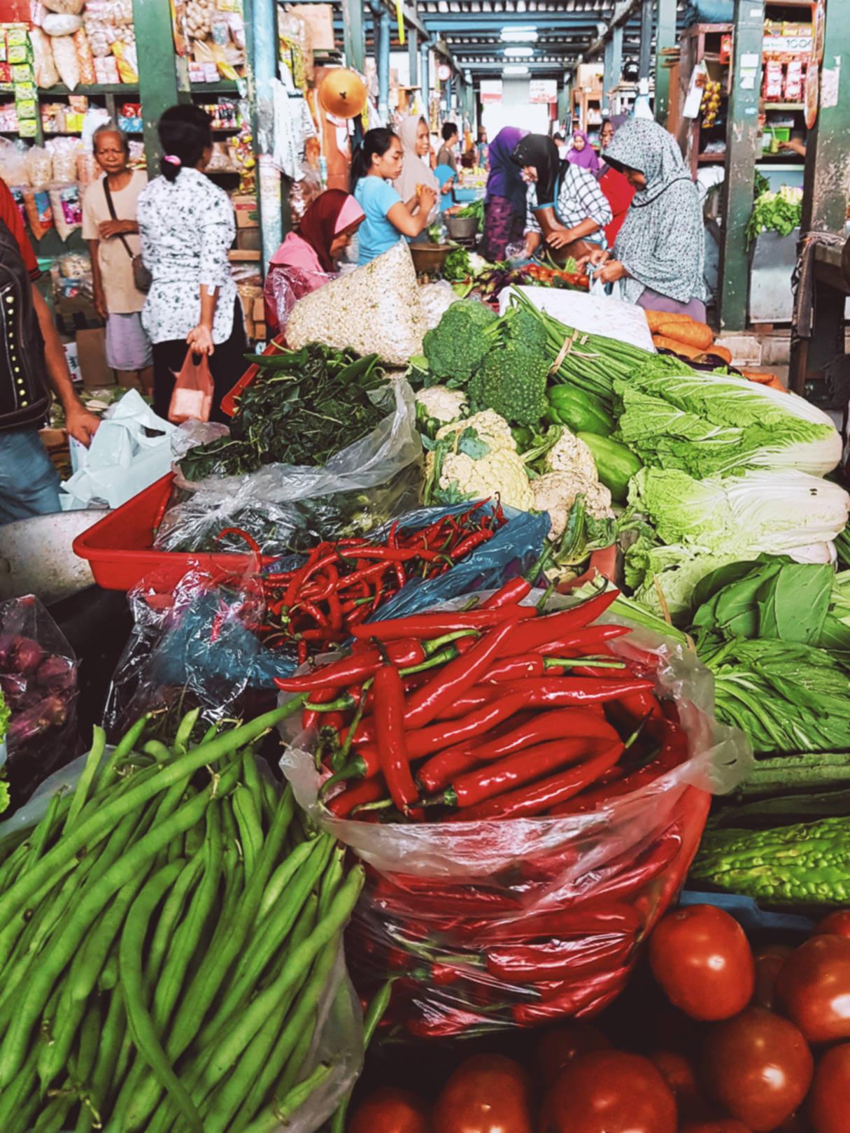 Kurs gotowania wYogyakarcie (2)