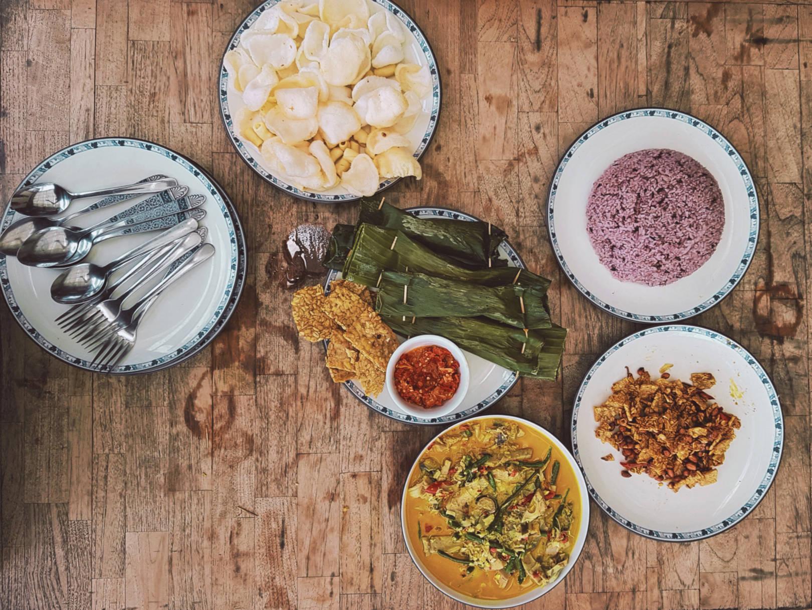 Kurs gotowania wYogyakarcie (7)