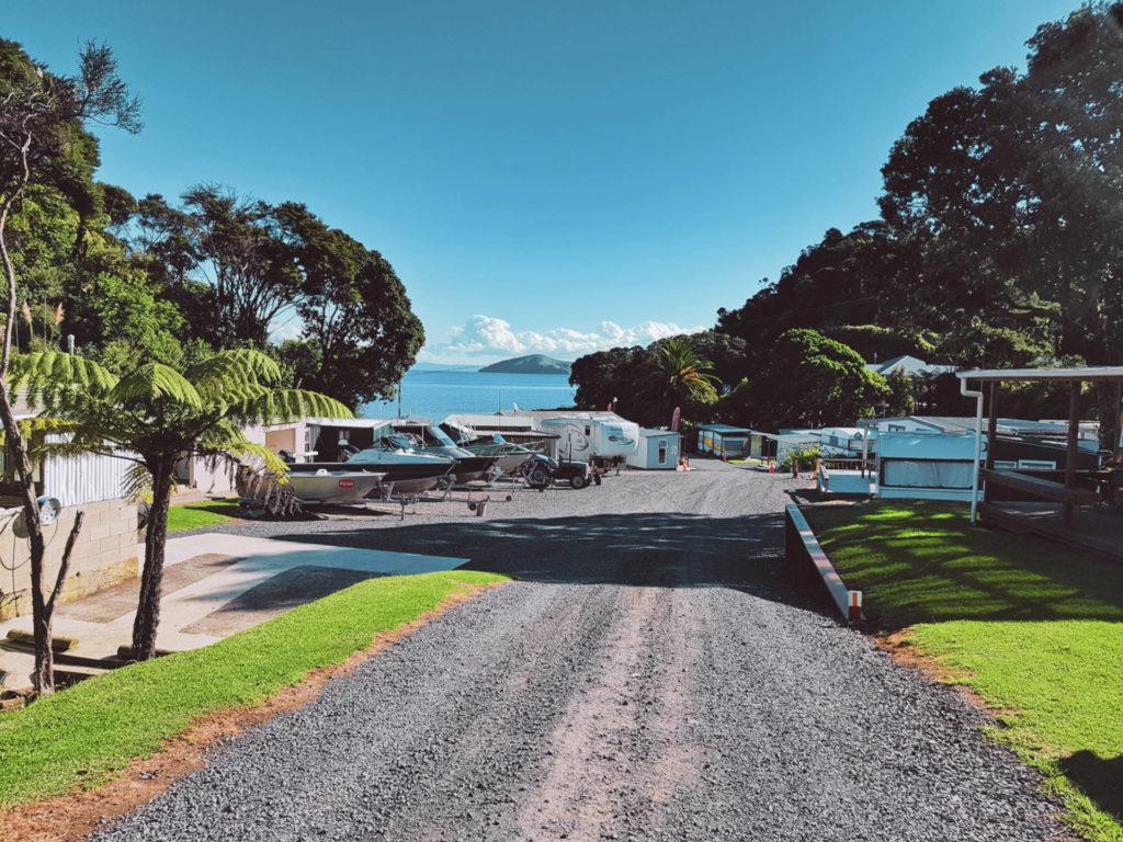 Nowa Zelandia camper czysamochod osobowy (14)