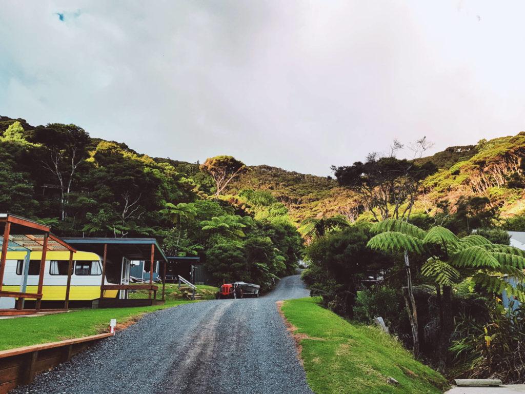 Nowa Zelandia camper czysamochod osobowy (15)