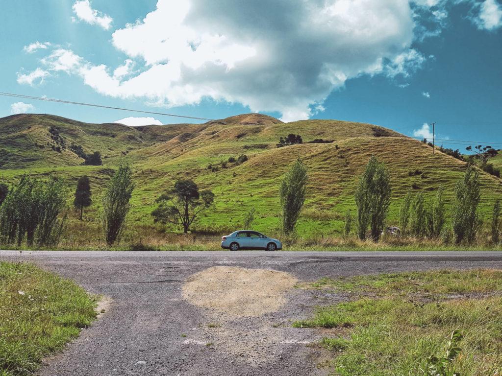 Nowa Zelandia camper czysamochod osobowy (3)
