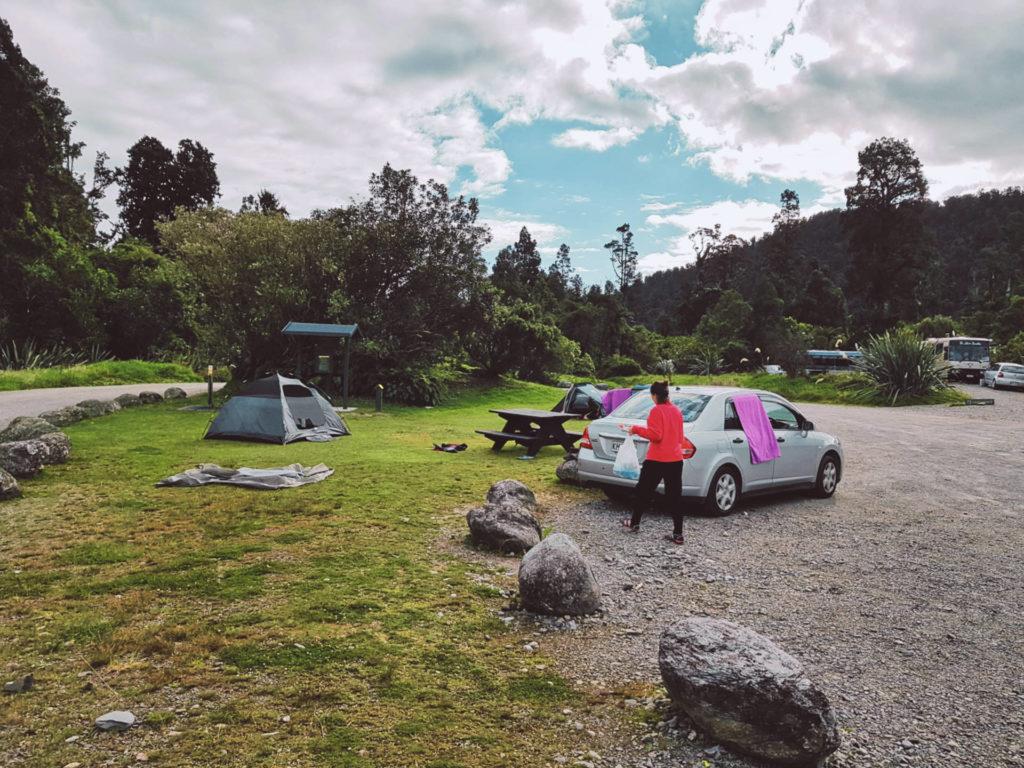 Nowa Zelandia camper czysamochod osobowy (9)