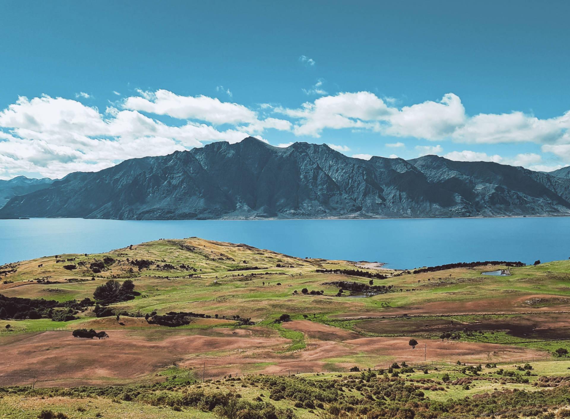 Top 10 najpiękniejszych miejsc wNowej Zelandii (20)