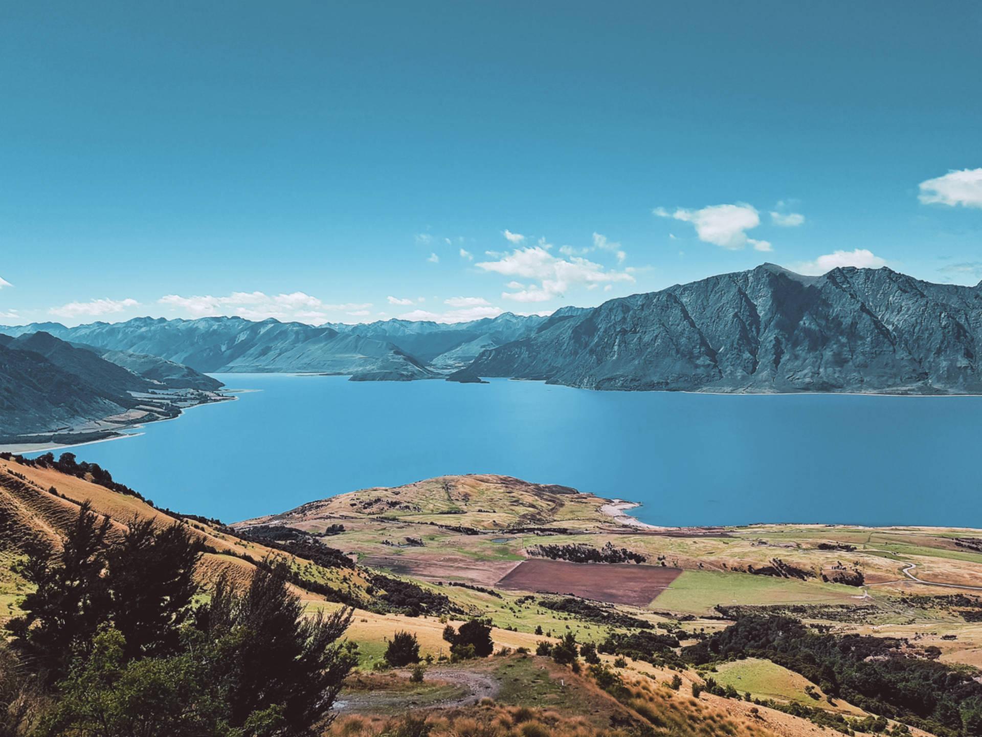 Top 10 najpiękniejszych miejsc wNowej Zelandii (24)