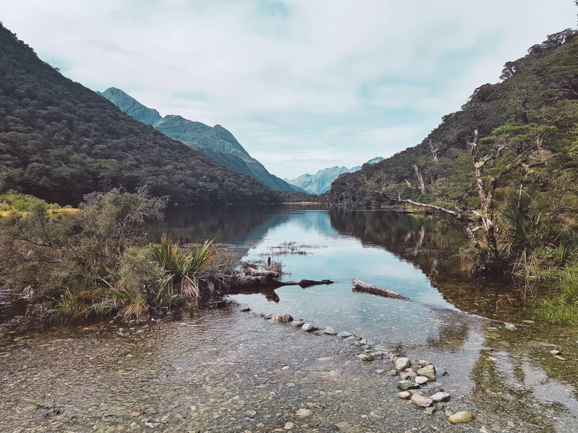 Top 10 najpiękniejszych miejsc wNowej Zelandii (36)